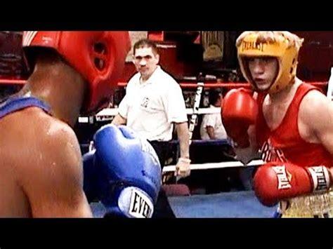 Nikita Ababiy Miguel Ortiz Metro Boxing