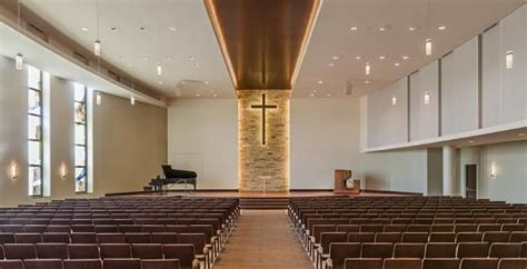 Church Interior Design Ideas Gallery
