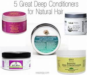 Best Deep Conditioners For Natural Hair 4b4c Natural