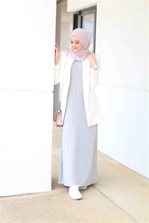 hijab outfit ideas  pinterest hijab fashion