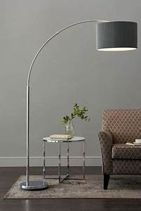 Where To Buy Led Lights Online Buy Large Curve Arm Floor Lamp From The Next Uk Online