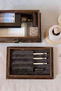 diy keepsake stationery chest designsponge With letter writing stationery kits