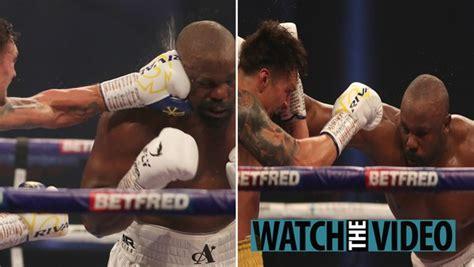 Usyk vs Chisora - UK start time, TV channel, live stream ...