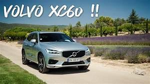 Nouveau Volvo Xc60 : essai du nouveau volvo xc60 r sultats du concours lemillion youtube ~ Medecine-chirurgie-esthetiques.com Avis de Voitures