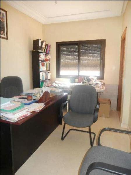 location bureau appartement beau appartement à usage bureau marrakech maroc 1000
