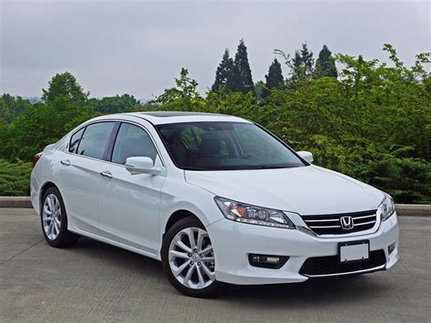 Honda Accord 2015 by 2015 Honda Accord Touring V6 Road Test Review Carcostcanada