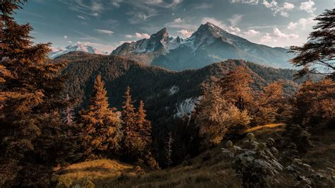 Top Free 8k Mountain Backgrounds