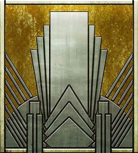 Motif Art Deco : best 25 art deco pattern ideas on pinterest art deco ~ Melissatoandfro.com Idées de Décoration