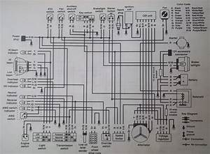 Polaris Sportsman 500 Wiring Diagram Key