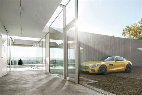 Villa B14 In Garabr by Villa K A Project Where Sustainability Meets Luxury