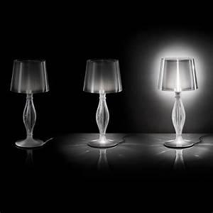 Lampe De Table Cinema : lampe de table design liza de slamp ~ Teatrodelosmanantiales.com Idées de Décoration