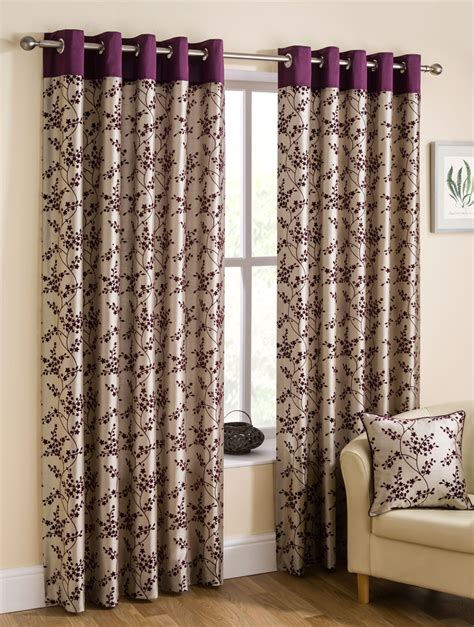 ready made curtains aubergine ready made curtains