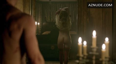 Hannah New Nude Aznude