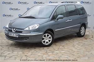 Credit Auto 0 Peugeot : peugeot 807 2 0 2012 auto images and specification ~ Gottalentnigeria.com Avis de Voitures