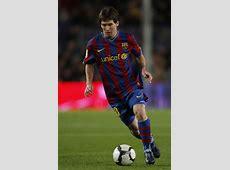 Lionel Messi Photos Barcelona v Mallorca La Liga