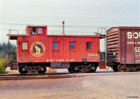 Railroad Freight Cars