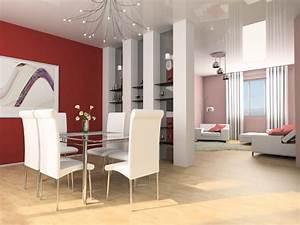 Esszimmer Gestalten Wände : das perfekte esszimmer gestalten ~ Buech-reservation.com Haus und Dekorationen