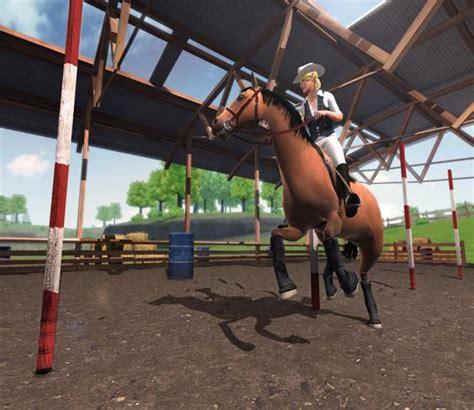 Riding Academy 2 Hestespill