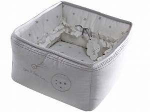 Panier De Toilette Bébé : absorba panier de toilette etoil e nuage ~ Teatrodelosmanantiales.com Idées de Décoration