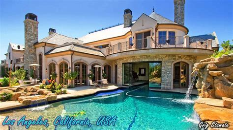 Beautiful Houses Hd Wallpapers Beautiful