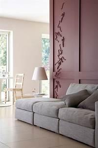 Quelle Couleur Associer Au Jaune Pale : couleur salon moderne quelle couleur choisir c t maison ~ Melissatoandfro.com Idées de Décoration