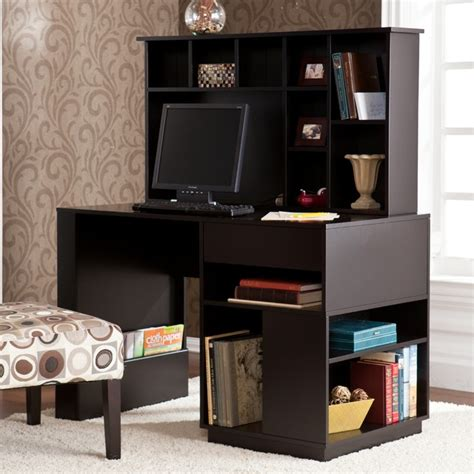 desk and hutch set adami black desk with hutch set contemporary desks and