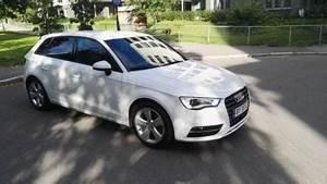 Audi A1 Occasion Le Bon Coin : audia3 5 potes tres bon etat a vendre prix fixe ~ Gottalentnigeria.com Avis de Voitures