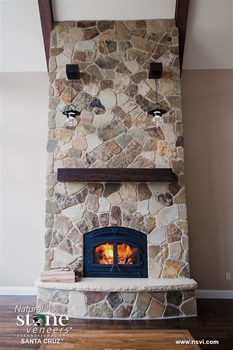 fireplaces gallery natural stone veneers