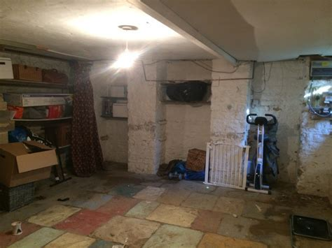 Basement Conversion in Wetherby To Family Entertainment Room