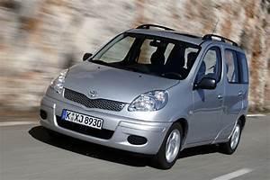 Toyota Yaris Verso Gebraucht : toyota yaris verso gebraucht gebrauchtwagen und test ~ Jslefanu.com Haus und Dekorationen