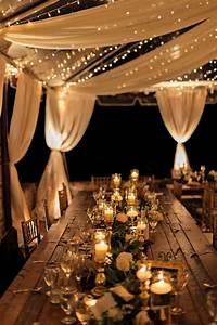 top 18 whimsical outdoor wedding reception ideas