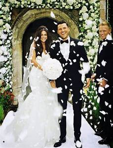 mark wright and michelle keegan wedding goals michelle With lume design wedding dress