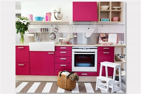 fuschia kitchen accessories fuschia kitchen decor can look stunning in your home today 1143