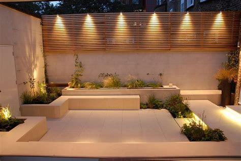 totally relaxing small courtyard garden design ideas