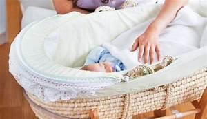 Comment Choisir Son Lit : comment choisir le lit de b b couffin ou berceau b b s et mamans ~ Melissatoandfro.com Idées de Décoration