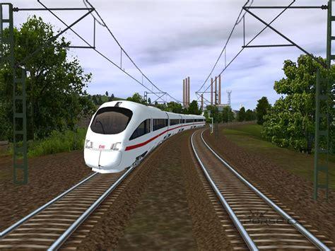 Trainz Railroad Simulator 2006 Download