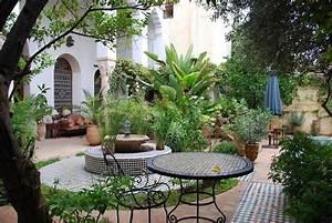 superbe amenagement jardin exterieur mediterraneen 11 With delightful amenagement jardin exterieur mediterraneen 11 bassin de jardin