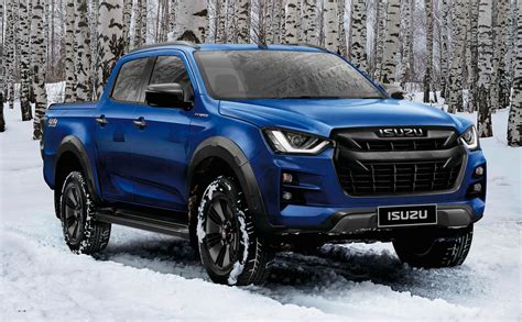 Get isuzu offers and news direct to your inbox. All-new 2020 Isuzu D-Max revealed; more power, updated ...