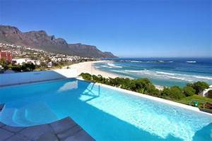 Beach Villa 1, Camps Bay, Cape Town Fleewinter