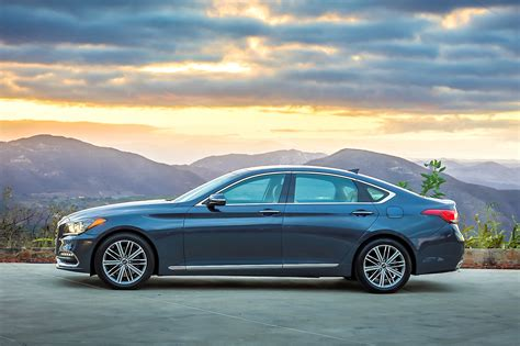 2018 Genesis G80 Sport, Release, Interior, Review, Price