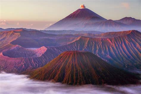fondos de pantalla de volcanes wallpapers hd