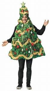 Adult Christmas Tree Costume Christmas Costumes