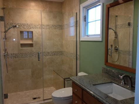 Traditional Bathroom Tiles Ideas