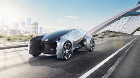Jaguar Future Type Concept 4k  Cars Desktop Hd Wallpaper