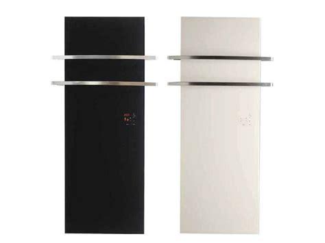Elektrischer Handtuchwärmer aus Glas THERMOVIT EDEN By