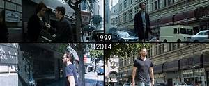 Past Vs Present Photos Of Famous Film Sets - Gallery ...