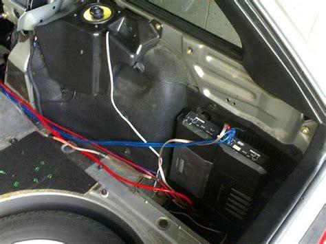 jaki zestaw do bmw e30 czyli audio porażka elektroda pl