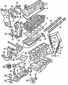 Engine For 2010 Suzuki Sx4
