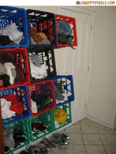 diy   milk crates  upcycle pictures snappy pixels