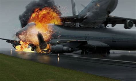 top  worst aviation accidents